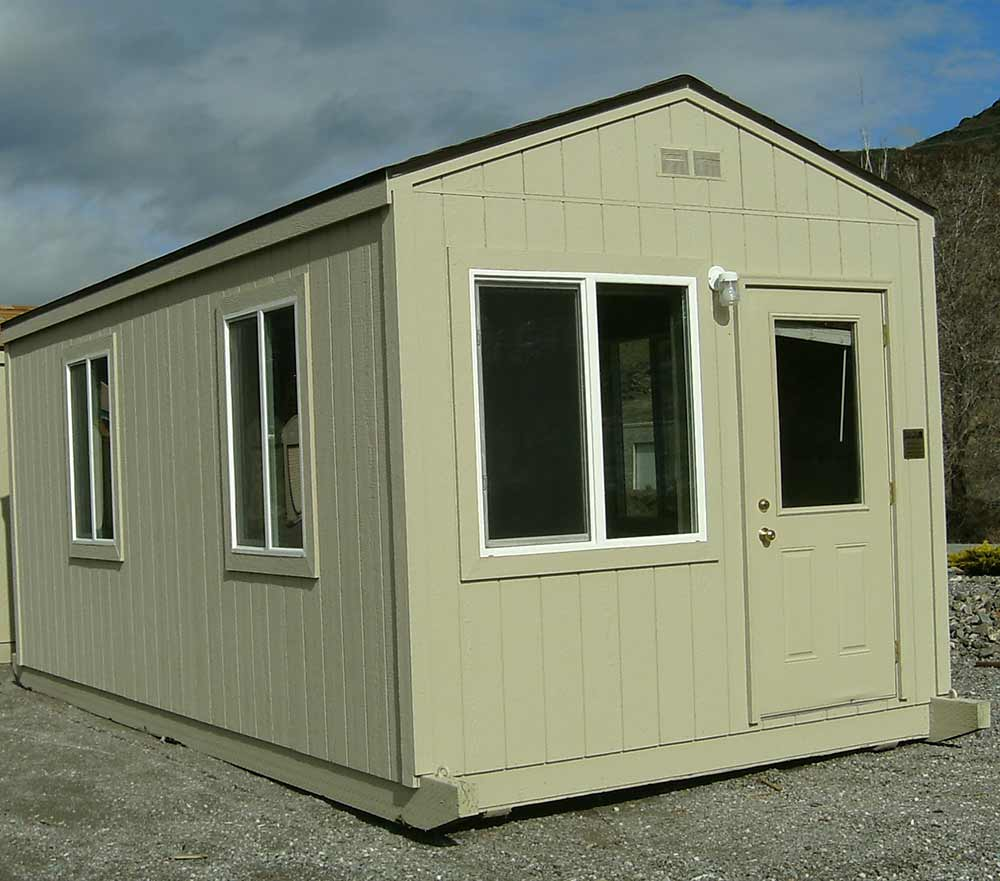 Portable Mobile Office Buildings - Rentals in WA