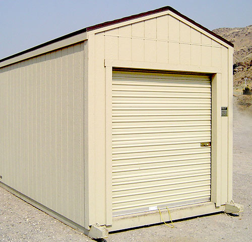Rent Portable Storage Unit - WA | Rent Me Storage