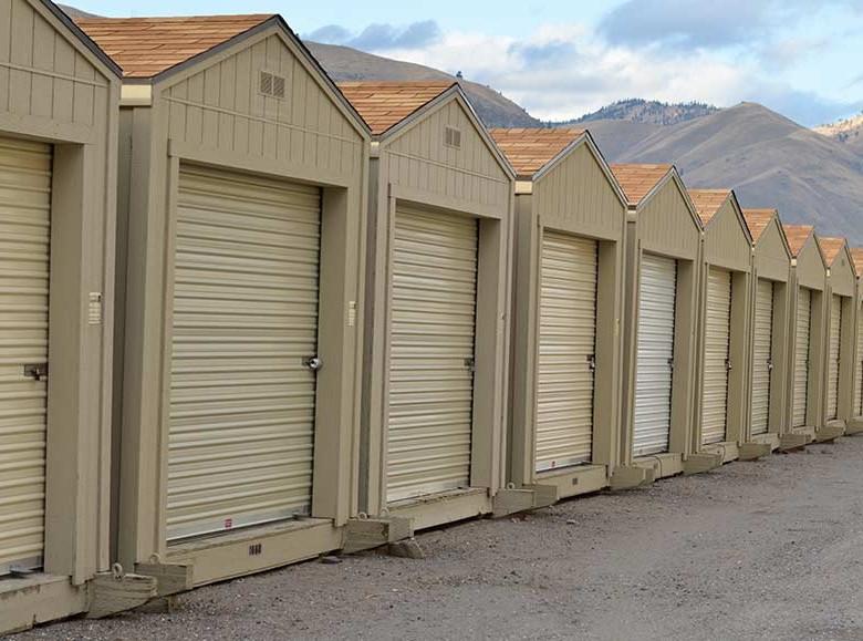 Portable Storage Units - WA | Rent Me Portable Storage